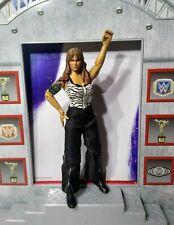 * LITA * WWE Wrestling Action Figure NXT MMA RAW