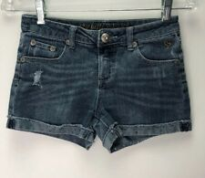 Justice Jeans  Shorts Stretch  Girls Size 12R