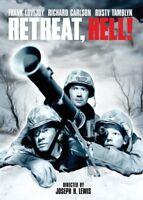 Retreat, Hell [New DVD] Black & White