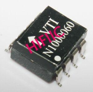 1PCS N1000060 single-axis tilt sensor SOP8