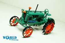 VTZ Universal-2 Tractor USSR Scale 1 43 Hachette Collections Diecast model
