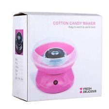 Cotton Candy Maker Various Colours