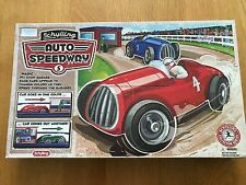 Schylling Auto Speedway Replica Tin Toy NP 249 USD in den USA - Selten