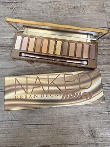 Urban Decay Naked Honey Palette Full Size $49
