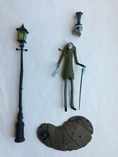 McFarlane Toys  The Corpse Bride  ZOMBIE GENTLEMAN Mini Figure Set 2   *READ*