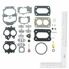 CARTER BBD 2 BARREL CARBURETOR KIT 1962-1984 CHRYSLER DODGE PLYMOUTH V6 V8