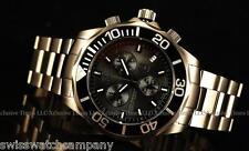 Invicta Men Reserve Extreme Grand Diver L Ed Tritium Tubes Swiss Chrono Watch