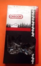 "(4) Genuine Oregon Saw Chain 91VXL056G 16"" 3/8 .050 56 DL Authorized Dealer"