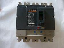 Disjoncteur Merlin Gerin NS250N200/250A Tetra