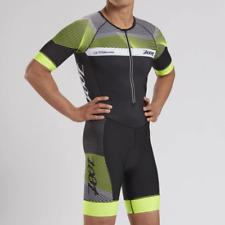ZOOT - Men's Ultra Tri Aero Skin Suit - Ultra - SMALL