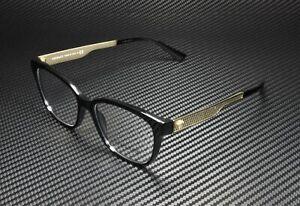 VERSACE VE3240 GB1 Black Demo Lens 52 mm Women's Eyeglasses