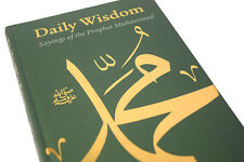 Daily Wisdom: Sayings of The Holy Prophet Muhammad (peace be on him)