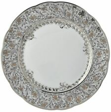 Bernardaud Eden Platine Dinner Plate new with tags