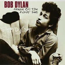 Bob Dylan Folk Import Vinyl Records