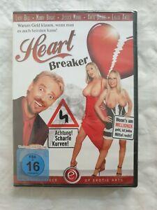 Heartbreaker (2013) Erotic
