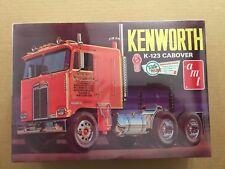 AMT Kenworth COE K100 Truck Model