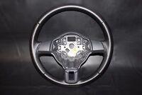 ORIGINAL LENKRAD LEDERLENKRAD VW GOLF 5 6 PLUS SCIROCCO 5K NEU BEZOGEN V40