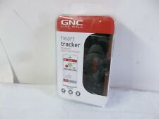 GNC GB 8561N LIVE WELL HEART TRACKER BLUETOOTH HEART RATE MONITOR