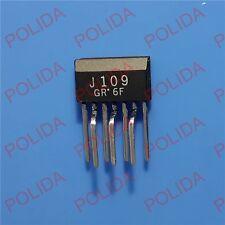 1PCS Transistor TOSHIBA ZIP-7 2SJ109-GR 2SJ109 J109-GR J109 100% Genuine and New