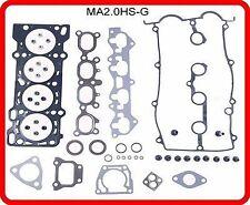 *HEAD GASKET SET* Mazda Protege 1.8L DOHC L4 16v  'FP'  1999-2000