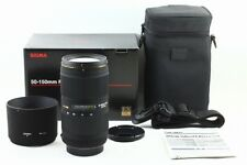 (4466) Exc+ Condition SIGMA APO 50-150mm F2.8 ⅡEX DC HSM for Sony from Japan