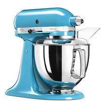 KitchenAid ARTISAN-Küchenmaschine 5KSM175PSECL Cristallblau  Neues Modell