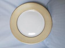 "Vintage Rosenthal Selb Germany Gold Encrusted Dinner Plate 10.1/4"" (11 for sale)"
