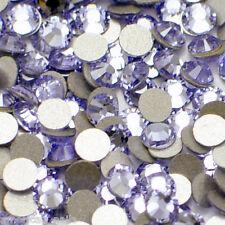 20 STRASS Cristal SWAROVSKI Provence Lavender 1,8 mm bijoux D'ongle Nail Art
