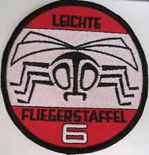 Patch Original SWISS AIR FORCE LEICHTE FLIEGER- STAFFEL 6