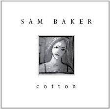 Sam Baker - Cotton [CD]