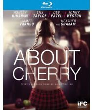 About Cherry [New Blu-ray]