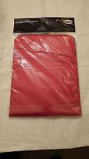 """Pama Rojo Acolchado Delgado 7"""" - 10"""" Netbook/Tablet Sleeve Case Suave Acolchado-Rojo"""
