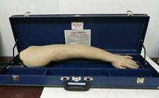 NASCO Life/Form Left Arm Injection Simulator IV Training Arm