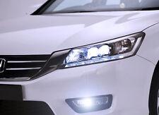 FULL Front HID & LED Upgrade Kit For 2013-2015 Honda ACCORD Sedan Coupe 9th Gen