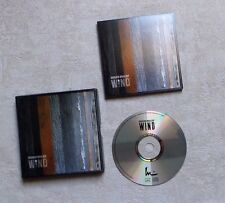 "CD AUDIO MUSIQUE / IBRAHIM MAALOUF ""WIND"" 12T BOX SET CD ALBUM 2012 JAZZ"