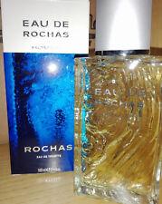 EAU DE ROCHAS HOMME (1993) Eau de toilette Splash 100 ml