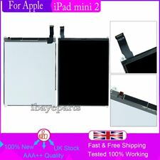 For Apple iPad Mini 2 & Mini 3 A1489 A1490 Screen LCD Display Glass Replacement