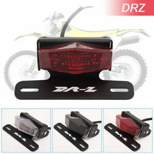 For Suzuki DRZ400S DRZ400SM License Plate Holder Tail Tidy Fender Eliminator