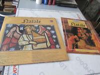 La Grande Music Di Natale Decca Vinyl LP 33 RPM E Embossing Folder