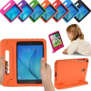 """NEW Foam Cover For Samsung Galaxy Tab A6 10.1""""Kids Children Case stand T580 T585"""