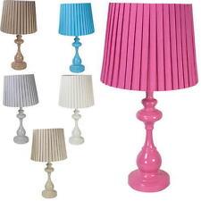 Lampe de table rose pour la chambre