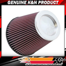 K&N Filters Fits 1994-2018 GMC Chevrolet Ford Universal Air Cleaner Assembly