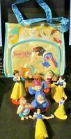 Snow White & The Seven Dwarfs Disney Lot