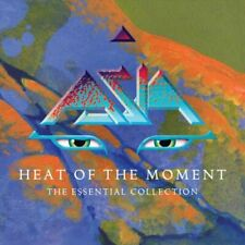 Asia - Heat of the Moment: The Essential Collection [New & Sealed] CD