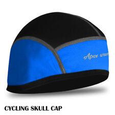 Cyclisme Tête Cap Hiver Sous Casque Cycle vent thermique taille unique s/'adapter à toutes les