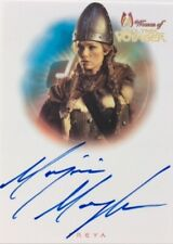 Marjorie Monaghan Autograph A6 from The Women of Star Trek Voyager