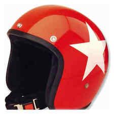 Casco BANDIT Star Jet Rojo -Moto-NO HOMOLOGADO- BANDIT Star Jet Red