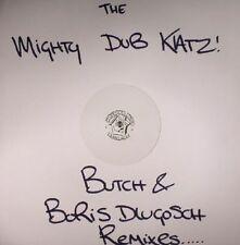 "Dub Electronica 12"" Singles"
