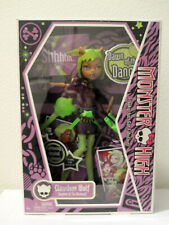 Monster High Clawdeen Wolf Dawn of the Dance NIB New Discontinued