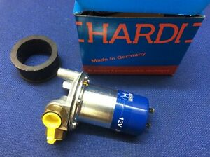 MGB Hardi  Electronic fuel pump.